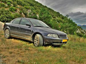 Samochód