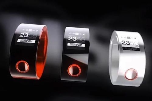 smartwatch Nissan