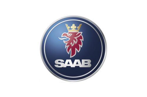 Saab - logo