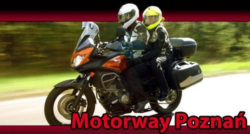Motorway Poznań