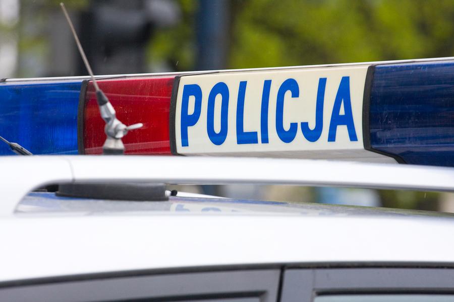 Policja nie będzie nabijać statystyk
